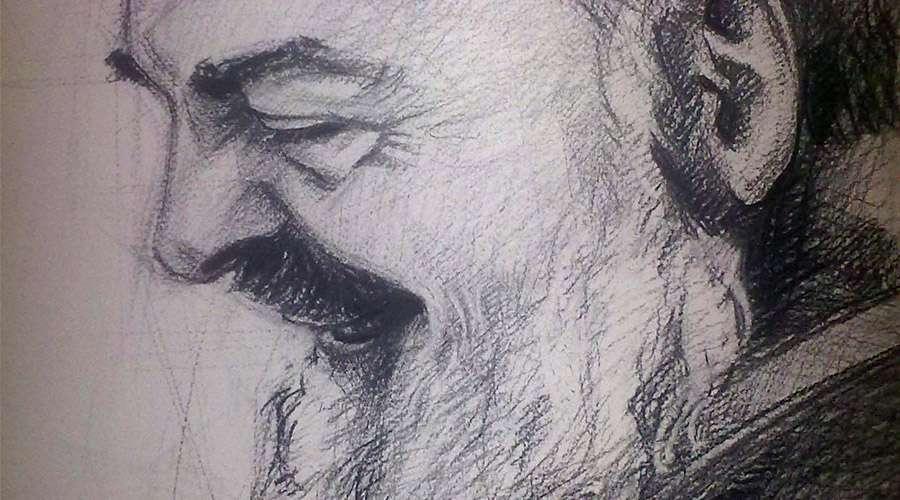 .As 15 frases mais emblemáticas do Padre Pio.