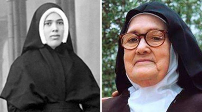 .Irmã Lúcia foi substituída por uma impostora? O Catequista desmonta esta teoria.