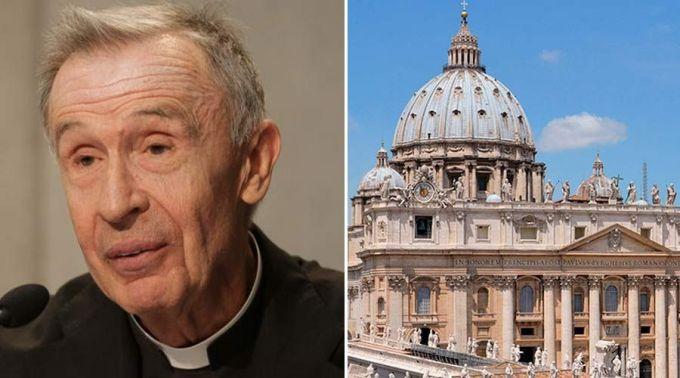 """.Vaticano ratifica o """"não"""" à ordenação de mulheres ao sacerdócio: """"É definitivo""""."""
