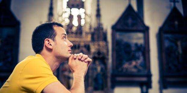 .Você esta passando por um mau momento? Reze a Oração que o Papa Francisco sugeriu!.