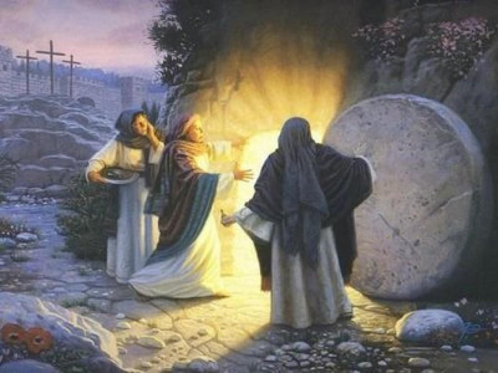 .A importância da Oitava de Páscoa.