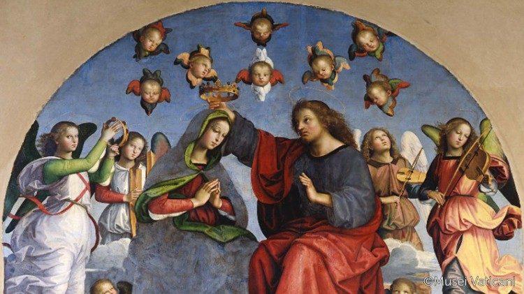 .Decreto sobre a Memória de Maria, Mãe da Igreja.