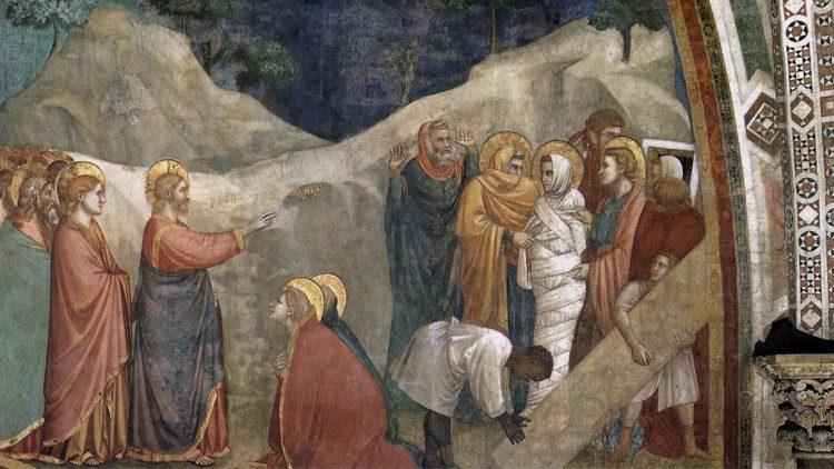 .Inscritos no Calendário Romano: Narek, João de Ávila, Hildegarda, Marta, Maria e Lázaro.