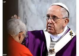 .Na íntegra, mensagem do Papa Francisco para a Quaresma 2017.