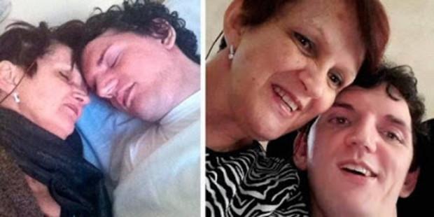 .Esta mãe repetiu a mesma oração durante 5 anos e seu filho despertou do coma.