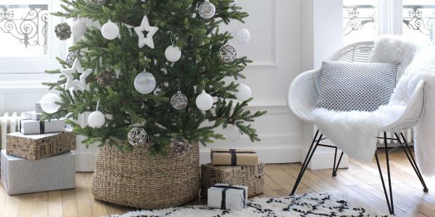 .Quando devo montar a árvore de Natal?.