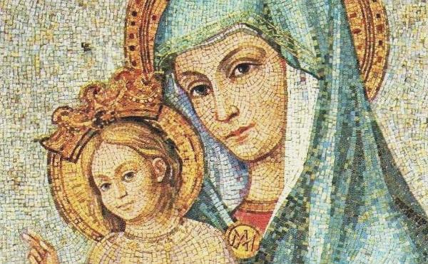 .Papa institui memória de Maria, 'Mãe da Igreja', no calendário litúrgico.