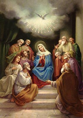 .O que é o Pentecostes?.