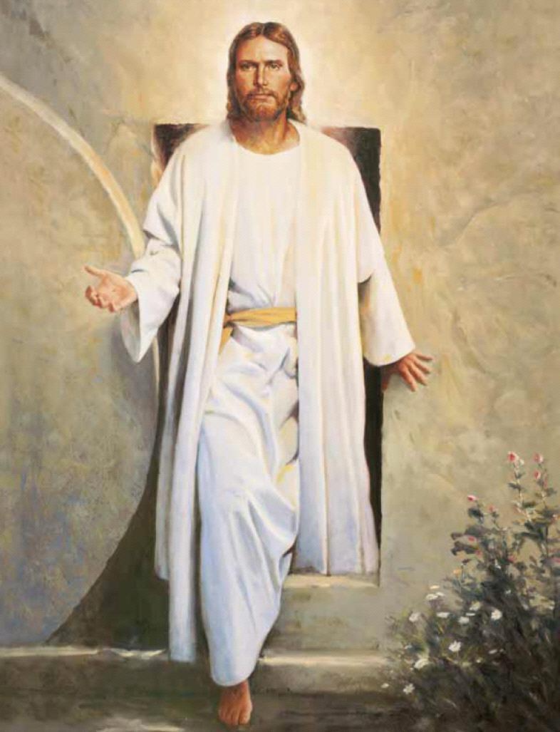 .As provas da Ressurreição de Jesus.