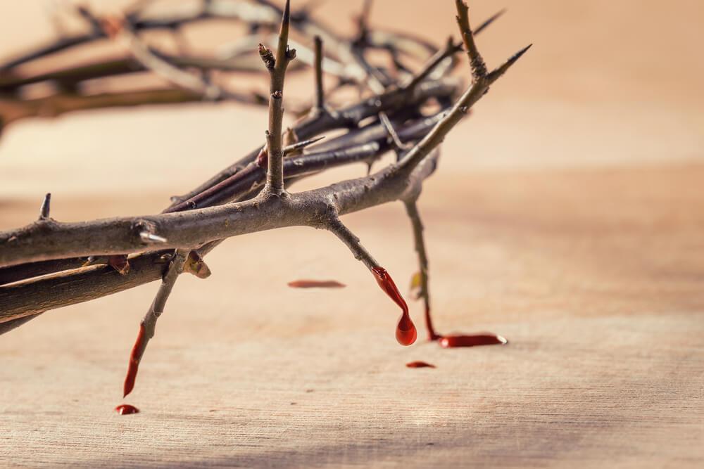.Por que a Igreja celebra a devoção ao Preciosíssimo Sangue de Jesus?.