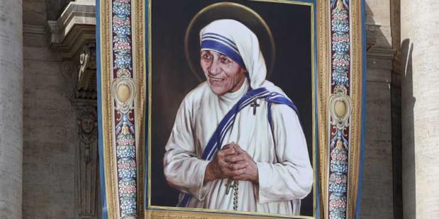 .Foi com esta oração que um brasileiro obteve o milagre da Santa Madre Teresa de Calcutá.