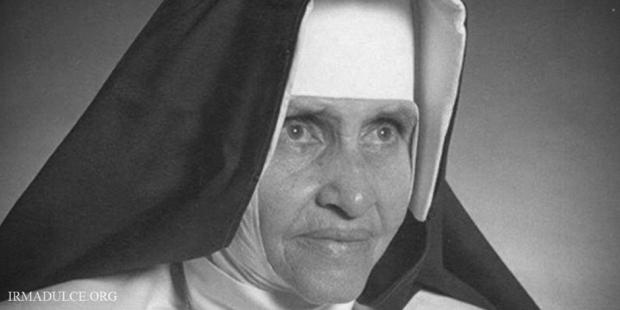.Os momentos finais da vida de Irmã Dulce, segundo seu orientador espiritual.